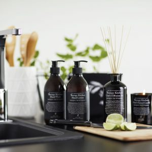 The Aromatherapy Company