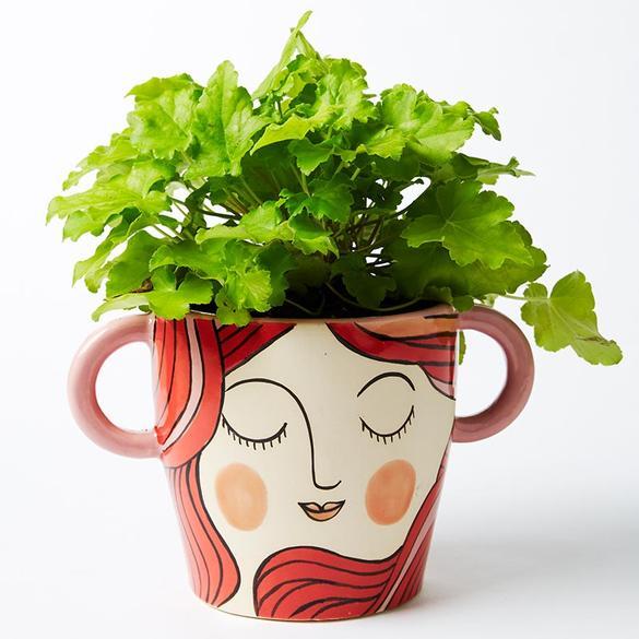 Adele Handle Planter