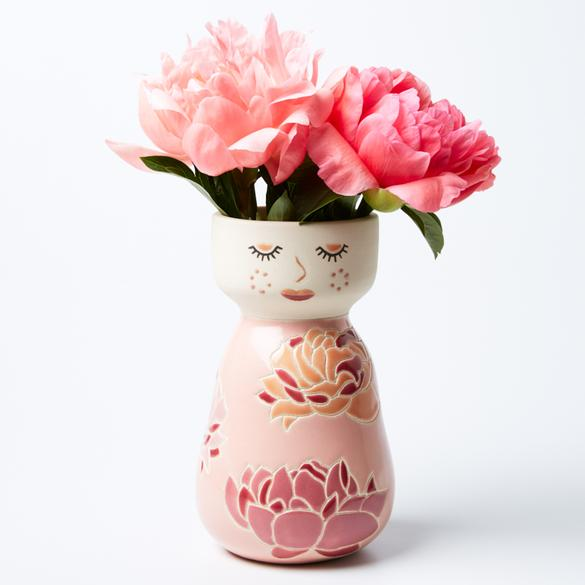 Planters Fleur Vase