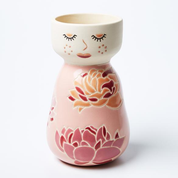 Planter Fleur Vase Online