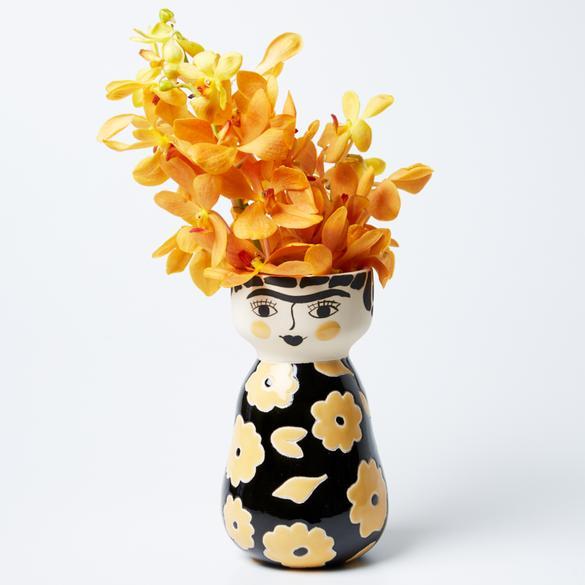 Online Frida Oro Vase