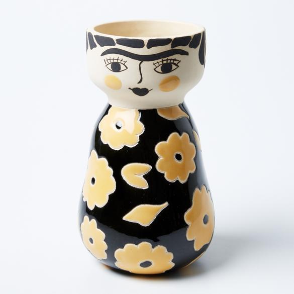 Frida Oro Vase Online