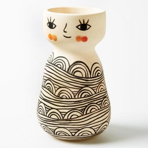 Miss Cozette Vase 1