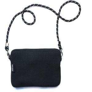 The Black Pixie Bag