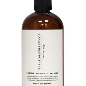 Therapy Hand and Body Lotion Lavender & Clary Sage