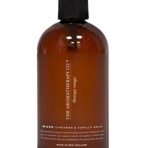 Therapy Hand & Body Wash Cinnamon & Vanilla Bean