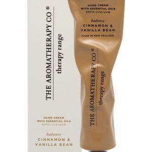 Therapy Hand Cream Balance