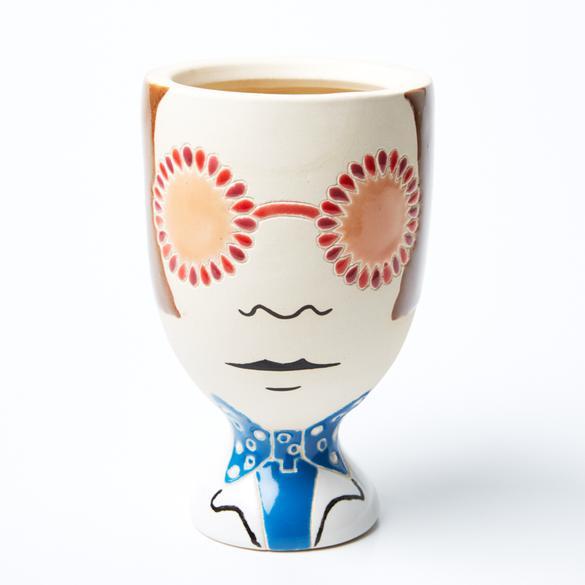 Online Elton Planter Vase