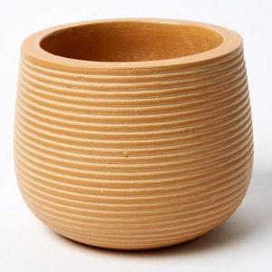 Groove Pot Elm
